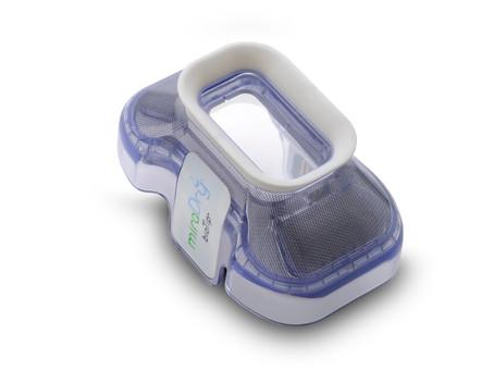 ミラドライ チップはお一人様につきお一つ使用 CLINIC N東京銀座 ワキガ多汗症治療