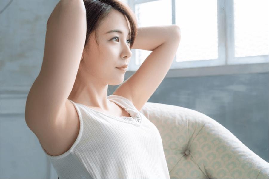 ミラドライの脇のにおいに対する効果 CLINIC N東京銀座 ワキガ多汗症治療