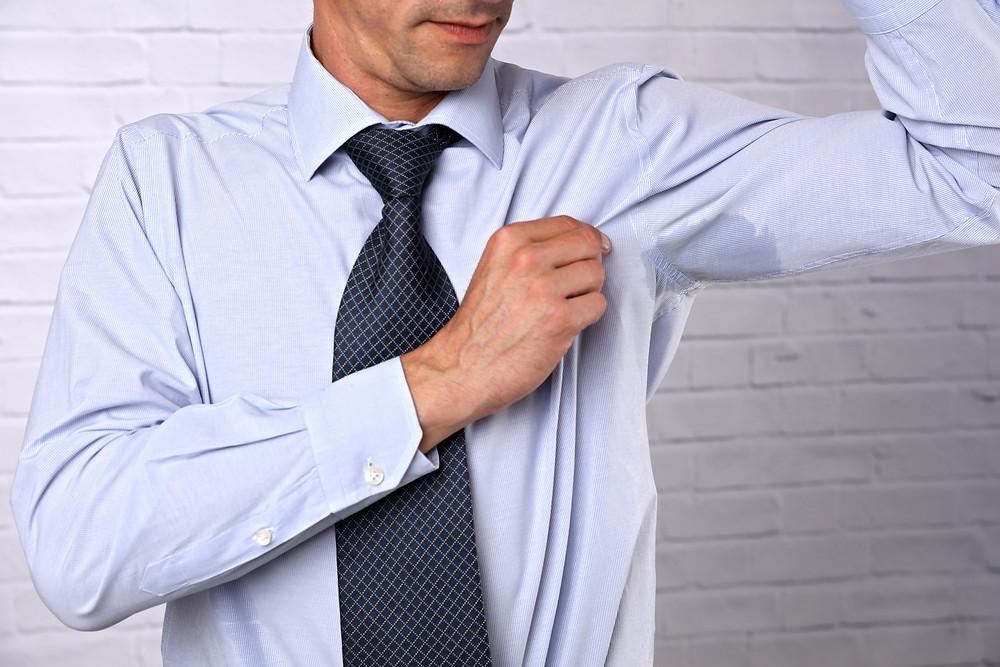 男性のミラドライ CLINIC N (クリニックN)東京銀座 わきが 多汗症 脇汗 治療 手術 男性美容