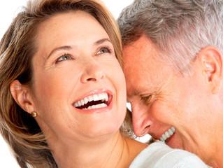 Ausência de dentes não é normal!