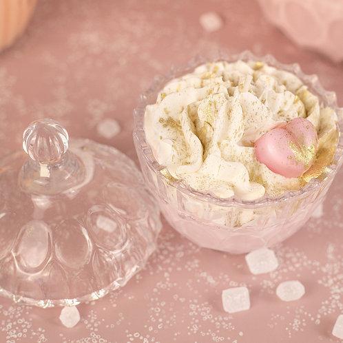 Anna's strawberry sugar bowl