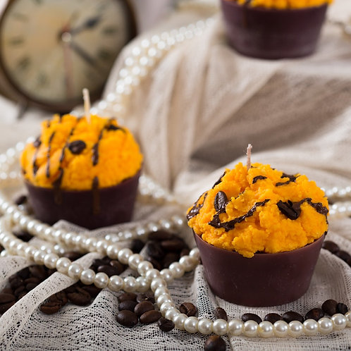 Coffee Cake Muffin
