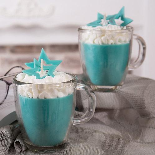 Superstar Honey&Vanilla Hot Cocoa
