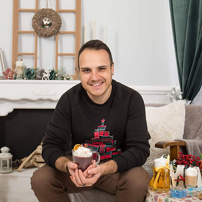 "Тихомир Спасов - Свещи ""От Любов"""