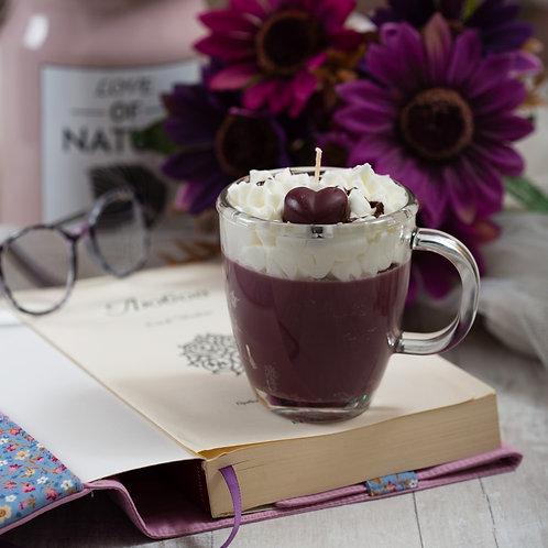 Lovely Vanilla Hot Cocoa