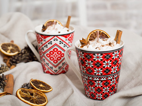 "Горещ шоколад ""Шевица"" - Christmas Edition"