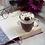 Thumbnail: Lovely Vanilla Hot Cocoa