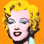 Marilyn Art & Wine Evening at Cafe Med