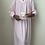 Thumbnail: Aurora Pink Victorian Nightgown (s/m)