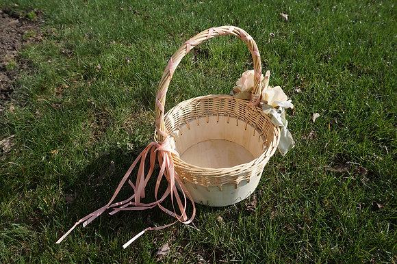 Aurora's Cottage Basket