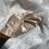 Thumbnail: Daphne's Vintage Clutch & Gloves Set