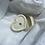 Thumbnail: Floral Heart Ceramic Jewelry Box