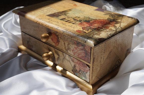 Love Letters Storage Box