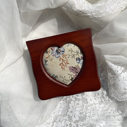 Grammy's Cottage Vintage Jewelry Box