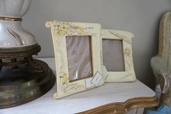 """""""Love Letter"""" Photo Frame Set"""