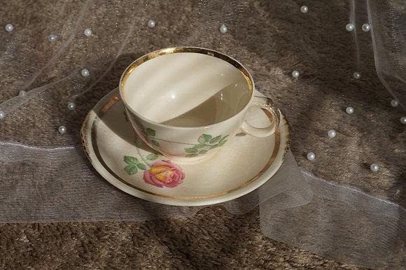 High Tea Starter China Set