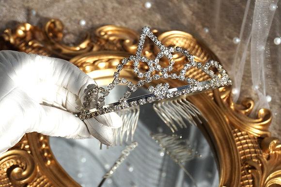 """Diamond of the Season"" Tiara"