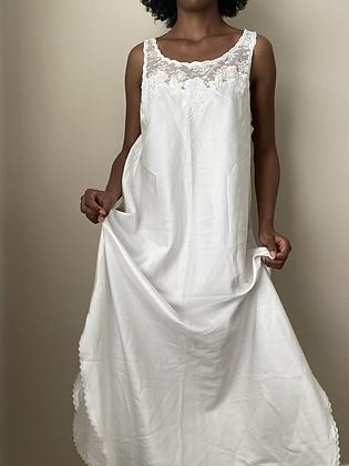 White Princess Nightgown (s/m)