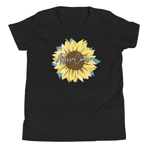 Youth Official Alyssa Chelsea Sunflower Shirt