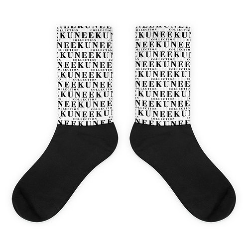 UneekCollection Logo Socks