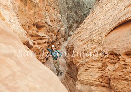 Little Wild Horse (slot) Canyon