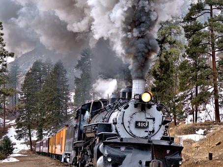 Durango - Silverton Train