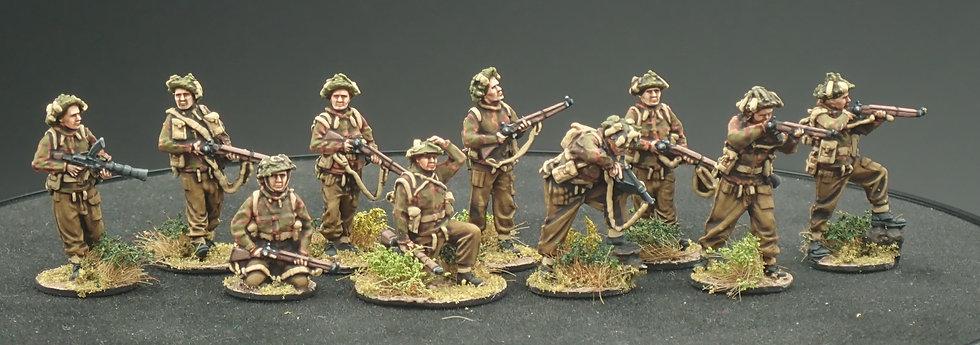 28 UK1945 Infantry Section 1