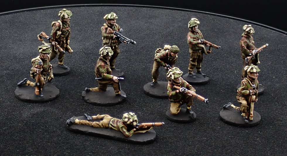 20 UK1945 Recce Patrol 1