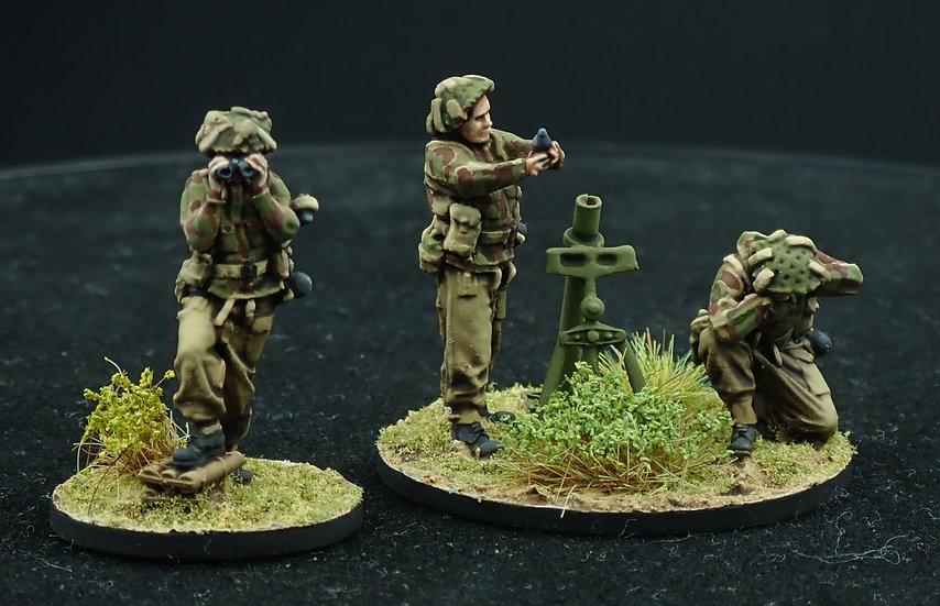 """28 UK1945 3"""" Mortar 1"""