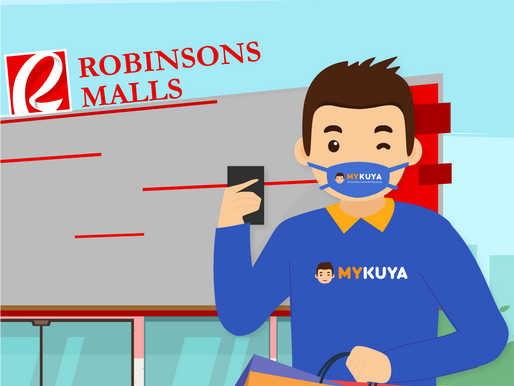 Super app MyKuya partners with retail giant Robinsons Malls