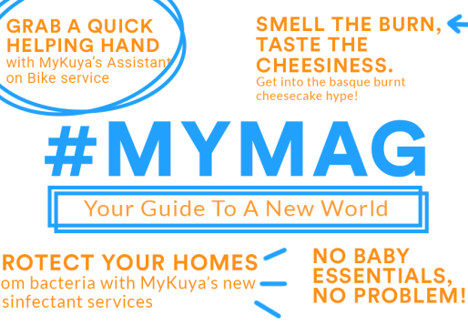 Protect Your Loved Ones at Home With the Help of MyKuya