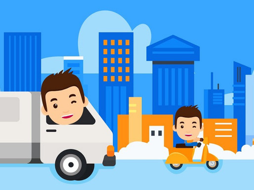 Choosing the Right Courier Service for Your Startup