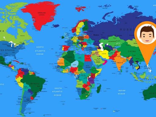 Navigating the Expatriate Life