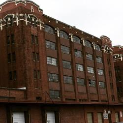 Clock Tower Industrial Park