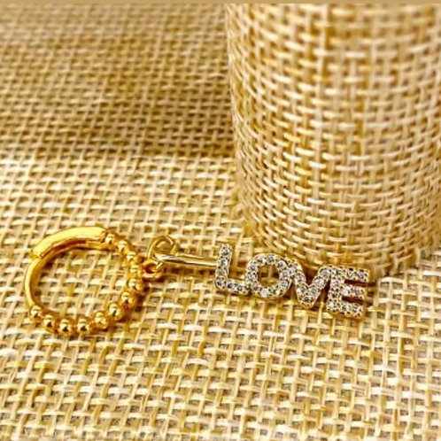 Boucle LOVE