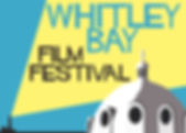 Whitley Bay Film Festival logo