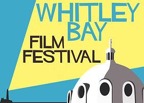 Whitley Bay Film Festival logo