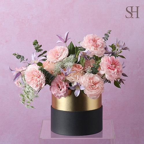 Love Blossom 愛的綻放