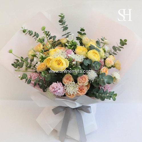 Bouquet - R93840