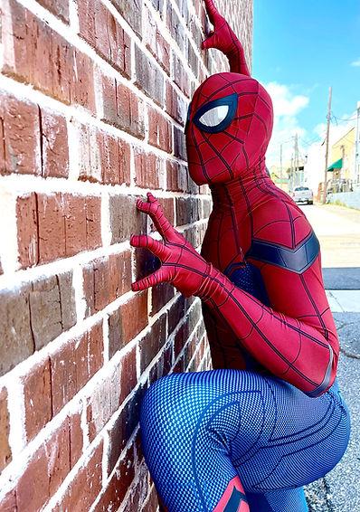 Spiderman Spider-Man Spider man birthday party ideas superhero super hero superheroes kids birthday party avengers marvel dc Iron man batman captain america wonder woman hulk thor loki