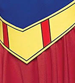 Super Girl Superman Hero Superhero boy girl birthday party ideas