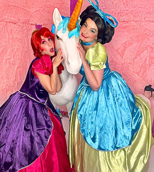 Cinderella Step Sisters stepsisters Anastasia Drizella disney funny character rental villains disney corporate business advertising events entertainment kids birthday party character rental