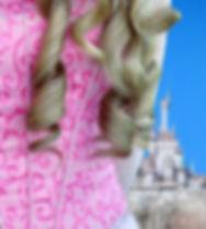 Sleeping Beauty Aurora Princess Rental
