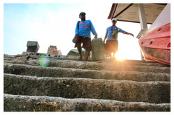Krabi Holiday Makers