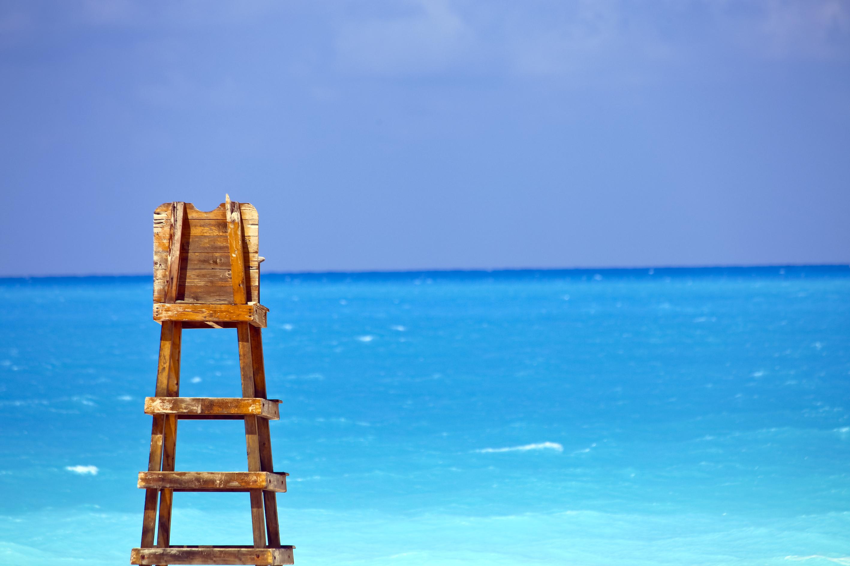 A Sea View 😎