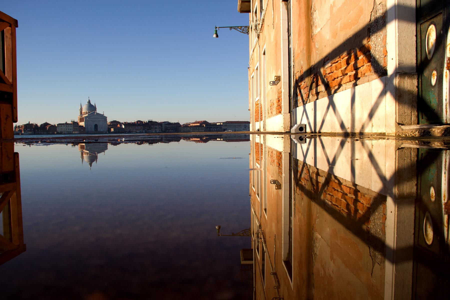 India or Venice