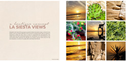 La Siesta Views - Brochure