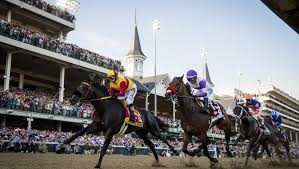 What makes the Kentucky Derby the most exciting 2 minutes in sports?