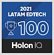 HolonIQ 2021 LATAM EdTech 100 Blue.png