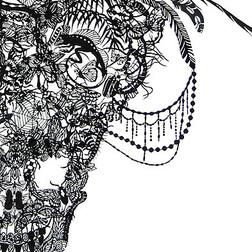 Eros and Thanatos - detail